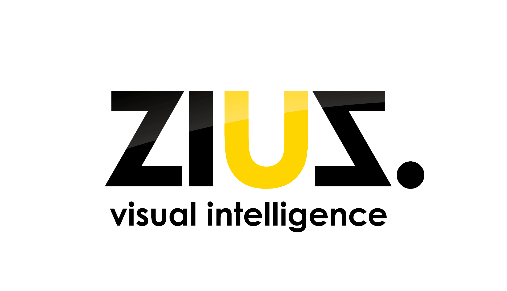 Logo ZIUZ Visual Intelligence