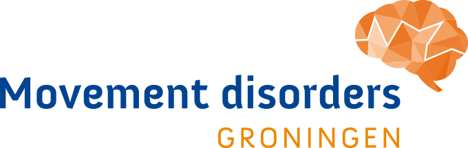 Movement Disorders Groningen Logo