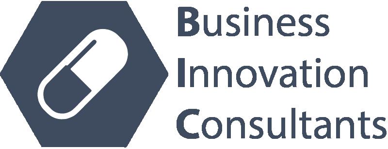 Logo BIC Medical Groot